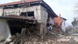 Τραυματίες και υλικές ζημιές από τον ισχυρό σεισμό στην Τουρκία