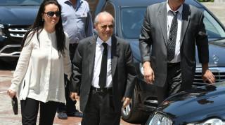 Θανάσης Γιαννακόπουλος: Το μήνυμα της κόρης του για το θάνατό του
