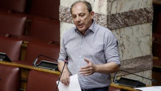 Χρ. Καραγιαννίδης: Η κ. Κασιμάτη συμπράττει με την πιο χυδαία έκφραση του ΠΑΣΟΚ (aud)