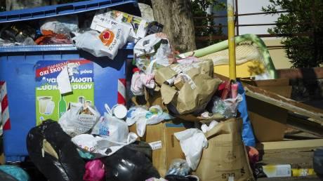 Η διαχείριση των αποβλήτων στην Αττική: Πρόβλημα ή ευκαιρία;
