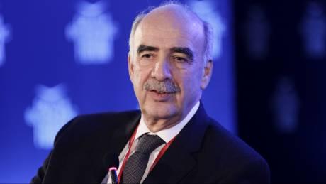 Ο Μεϊμαράκης δεν θα κάνει χρήση της «τροπολογίας Κουντουρά - Δανέλλη»