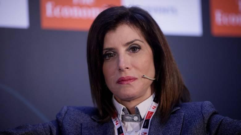 Ασημακοπούλου: Δεν θα κάνει χρήση της τροπολογίας και θα παραιτηθεί
