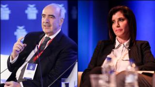 «Τροπολογία Κουντουρά-Δανέλλη»: Έτοιμοι να παραιτηθούν Μεϊμαράκης και Ασημακοπούλου