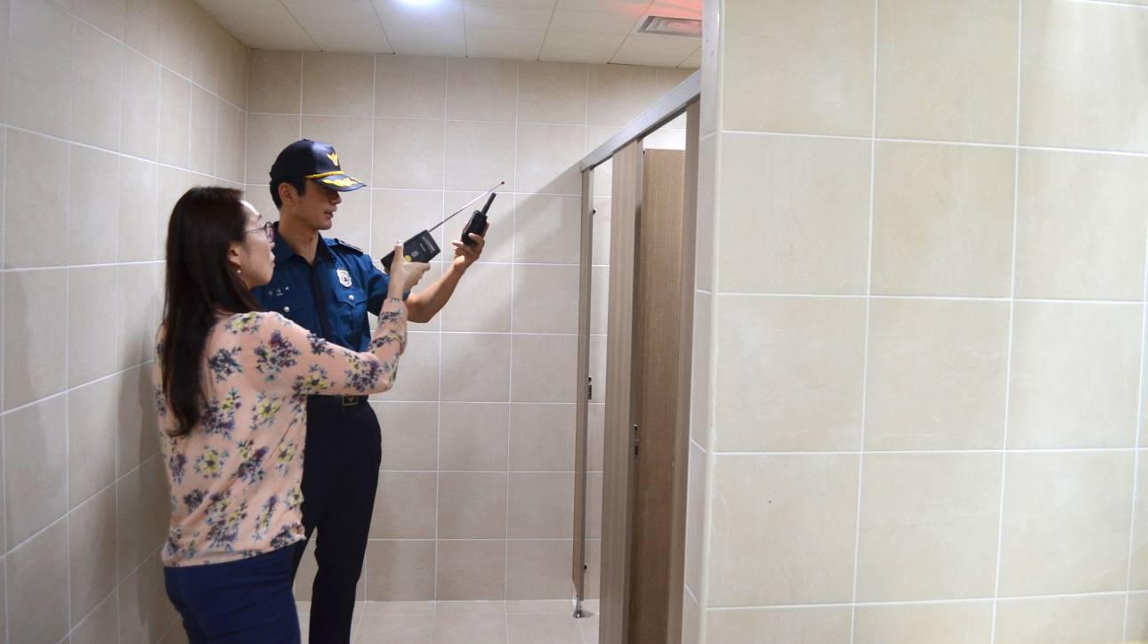 Σκάνδαλο στη Νότια Κορέα: Κρυφές κάμερες σε δωμάτια ξενοδοχείων μετέδιδαν ζωντανά στο διαδίκτυο