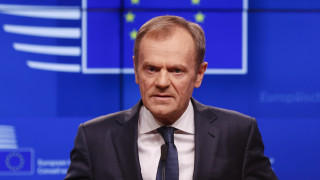 Τουσκ: Πιθανή μία παράταση του Brexit υπό όρους