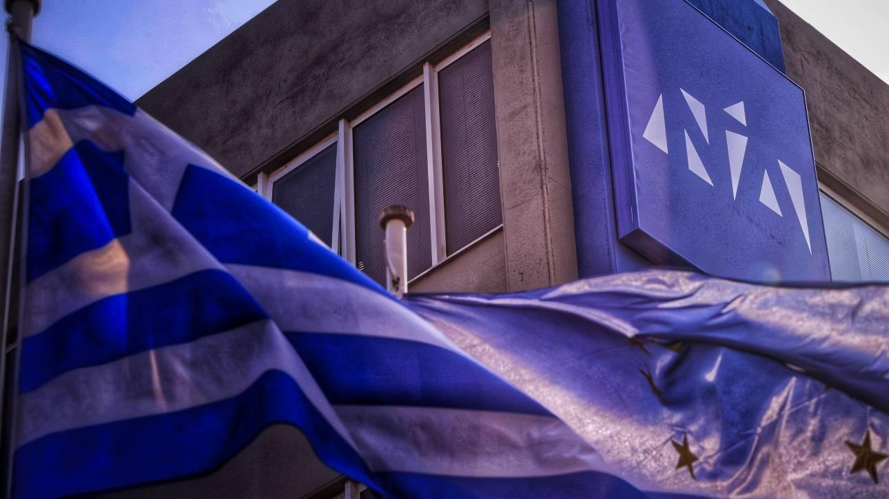 ΝΔ: Μεϊμαράκης και Ασημακοπούλου παραιτούνται γιατί είναι συνεπείς