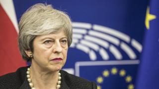 Γαλλία: «Όχι» σε παράταση του Brexit χωρίς εγγυήσεις από την Μέι