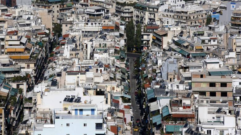 Κτηματολόγιο: Πότε ξεκινά η διαδικασία προανάρτησης στην Αθήνα