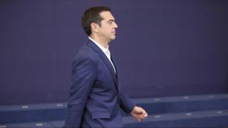 Στη Σύνοδο του Ευρωπαϊκού Συμβουλίου ο Τσίπρας - Ποια θέματα θα συζητηθούν