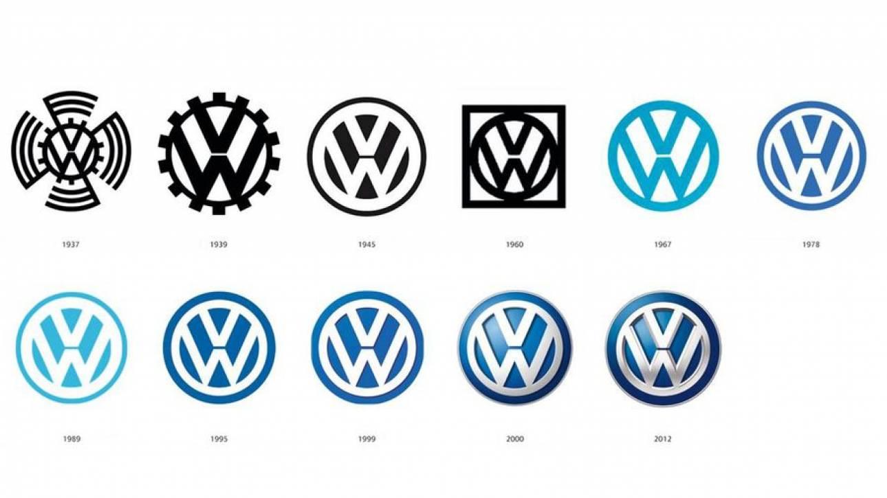Γιατί η Volkswagen θα αλλάξει το λογότυπό της;