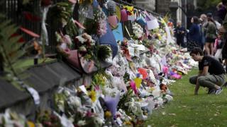 Μακελειό Νέα Ζηλανδία: Πρόθυμοι να παραδώσουν τα όπλα τους οι κάτοικοι