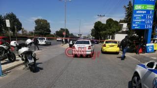 «Έτρεμε και ήταν σε κατάσταση σοκ»: Αυτόπτης μάρτυρας για το περιστατικό στο Ελληνικό (vid)