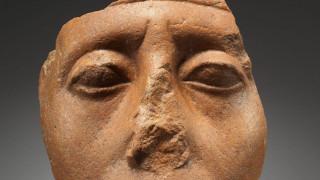 Γιατί τα αρχαία αιγυπτιακά αγάλματα έχουν κομμένες μύτες;