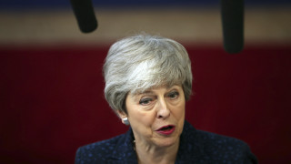 Brexit: Οι «27» θέλουν βραχύτερη παράταση και ετοιμάζονται να απορρίψουν την πρόταση της Μέι
