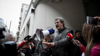 Πολάκης στον πρόεδρο της ΠΟΕΔΗΝ: Βρήκες το υπουργείο αυτή τη φορά