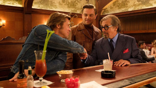 Once Upon a Time in Hollywood: Η νέα ταινία του Ταραντίνο απέκτησε trailer