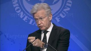 Ράις: Απόφαση της Ελλάδος η αποπληρωμή του ΔΝΤ