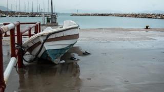 Απαγορευτικό απόπλου από Πειραιά και Ραφήνα - Θυελλώδεις άνεμοι στο Αιγαίο