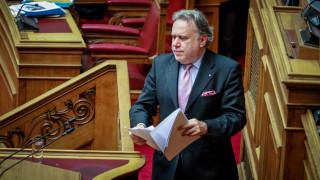 Διαψεύδει ο Κατρούγκαλος τον Κοτζιά: Δεν ζητήθηκαν οι παραιτήσεις των μελών του ΠΡΑΤΤΩ