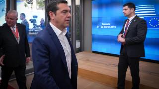 Brexit: Δύο μήνες παράταση πρότεινε ο Τσίπρας