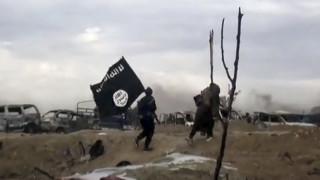 Τέλος στο χαλιφάτο του ISIS: «Έπεσε» και το τελευταίο οχηρό των τζιχαντιστών στη Συρία