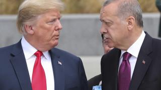 Τελεσίγραφο ΗΠΑ σε Ερντογάν: «Ή τα F-35 ή τους S-400»
