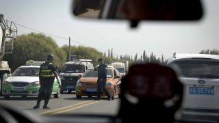 Συναγερμός στην Κίνα: Αυτοκίνητο έπεσε πάνω σε πλήθος - Έξι νεκροί