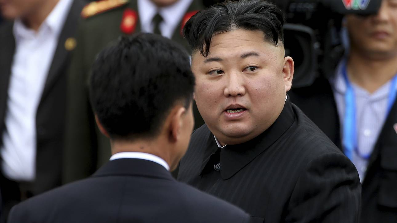 Η Βόρεια Κορέα απέσυρε το προσωπικό του γραφείου σύνδεσης με τη Σεούλ