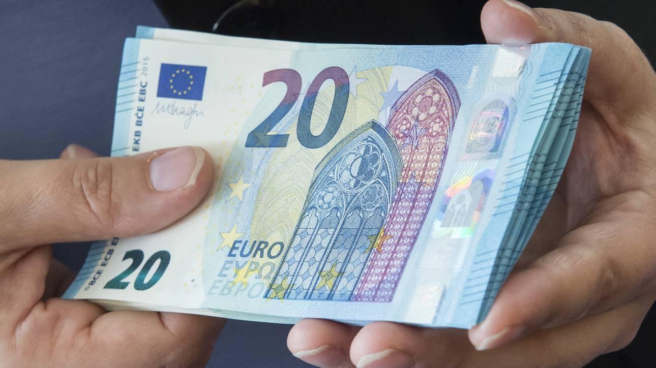 Αναδρομικά: Έως 110 ευρώ το μήνα για 80.000 νέους συνταξιούχους
