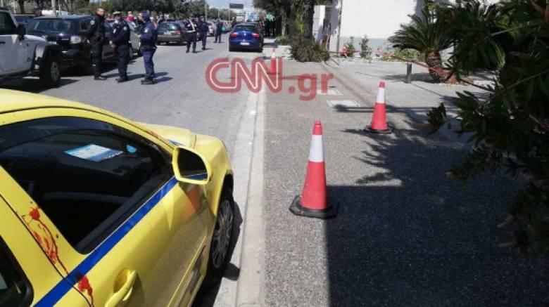 Ελληνικό: Το ΣΑΤΑ εισηγείται την αφαίρεση της άδειας του οδηγού ταξί