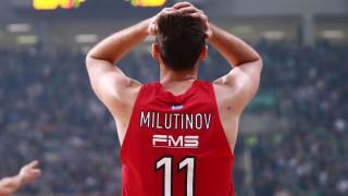 Basket League: Βαρύς πέλεκυς για τον Ολυμπιακό