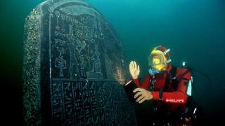 Πώς η ανακάλυψη ενός αρχαιολογικού θησαυρού στην Αίγυπτο δικαίωσε τον Ηρόδοτο