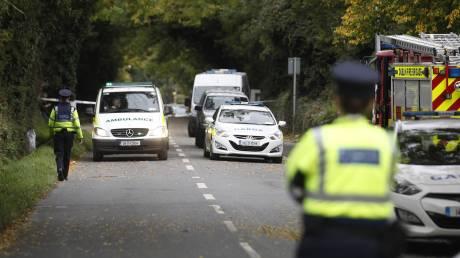 Ύποπτο πακέτο στην Ιρλανδία: Συνδέεται με αυτά που στάλθηκαν σε Λονδίνο και Γλασκώβη