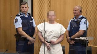 Μακελειό Νέα Ζηλανδία: Ποινή ισόβιας απομόνωσης αντιμετωπίζει ο δράστης