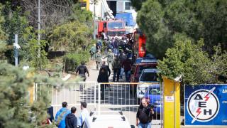 Κρήτη: Αποκαθίσταται η ηλεκτροδότηση μετά το χάος που προκάλεσε η έκρηξη στον υποσταθμό της ΔΕΗ