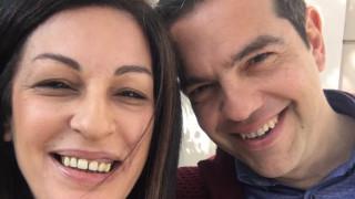 Αποδεκτή έγινε από τον ΣΥΡΙΖΑ η παραίτηση Λοΐζου