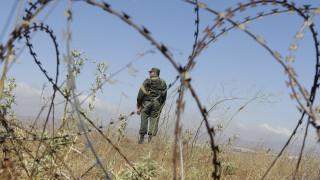 Υψίπεδα του Γκολάν: Άλλο ένα αγκάθι στις αραβοϊσραηλινές σχέσεις