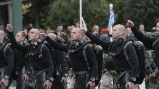 Διευκρινίσεις από το Λιμενικό για τους ΟΥΚάδες στην παρέλαση: Τραγούδια ναι, συνθήματα όχι