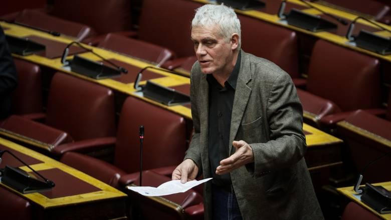 Γιάννης Τσιρώνης: Το Καστελλόριζο δεν ανήκει στο Αιγαίο