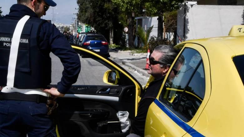 «Δεν είμαι αυτός ο άνθρωπος»: Η συγγνώμη του ταξιτζή από το έγκλημα στο Ελληνικό