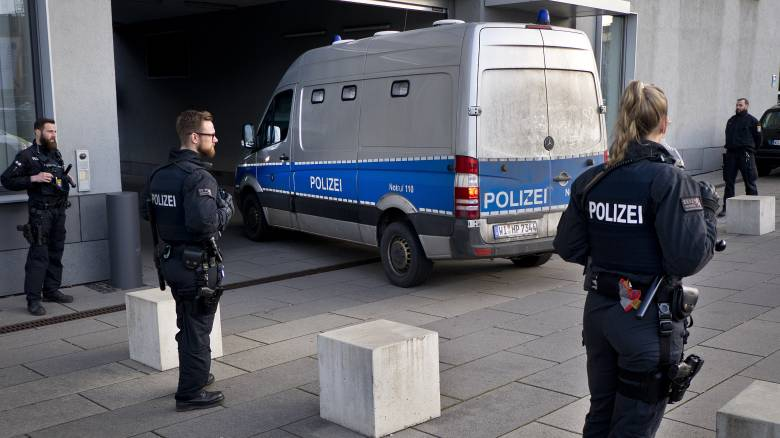 Γερμανία: Απετράπη μεγάλη ισλαμιστική επίθεση – «Ήθελαν όσο το δυνατόν περισσότερους νεκρούς»