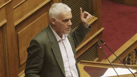 Απάντηση Τσιρώνη στις αντιδράσεις για το Καστελλόριζο: Φτάνουν στην πολιτική παράκρουση