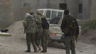 Συρία: Το χαλιφάτο του ISIS εξουδετερώθηκε πλήρως