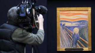 Η «Κραυγή» δεν ουρλιάζει: Ό,τι πιστεύαμε για το έργο του Έντβαρντ Μουνκ είναι μια πλάνη