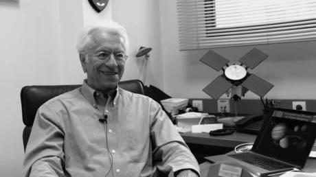 Στ. Κριμιζής: Η αποστολή στoν Ήλιο είναι η σημαντικότερη της NASA
