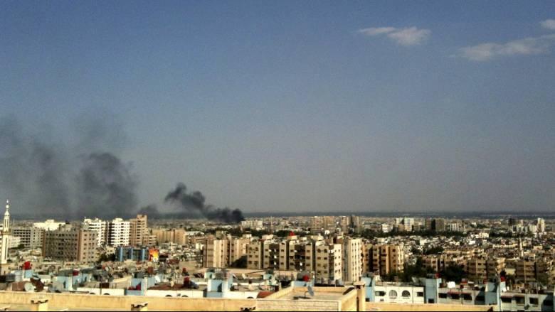 Συρία: Μάχη μέχρις εσχάτων για τους «εν υπνώσει» πυρήνες του Ισλαμικού Κράτους