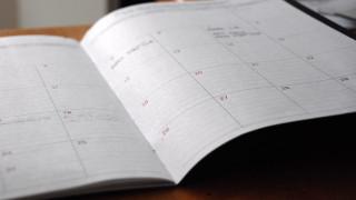 Αργίες 2019: Πότε πέφτει το Πάσχα - Όλα τα τριήμερα του έτους