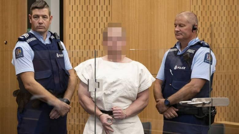 Η Νέα Ζηλανδία απαγόρευσε το «μανιφέστο» του μακελάρη