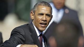 Η έκπληξη του Ομπάμα στην Τζένιφερ Λόπεζ για τον αρραβώνα της