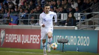 Λιχτενστάιν-Ελλάδα 0-2: Με το... δεξί των Φορτούνη και Δώνη!